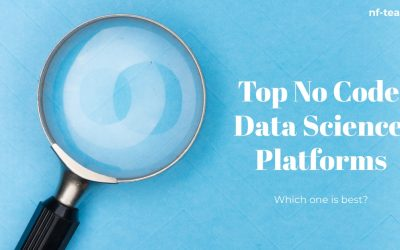 Top No Code Data Science Platforms